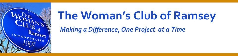 The Woman's Club of Ramsey